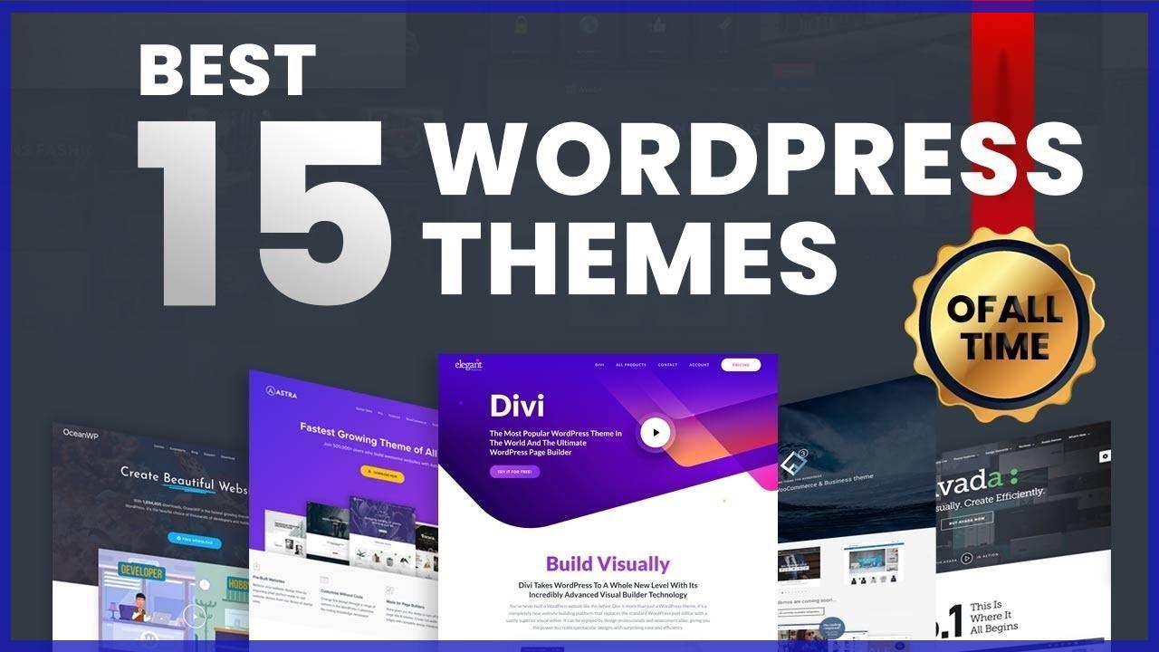 Mengapa Memakai wordpress Themes Premium