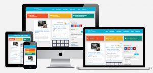 Jasa Pembuatan web Pengiriman Barang Kami membuka jasa pembuatan WEB dengan menerapkan user friendly dan SEO friendly. Kami yakin, website yang kami buat dapat membantu bisnis anda bersaing pada situs pencarian. Untuk layanan produk kami meliputi jasa pembuatan website custom, ecommerce, marketplace, blog, web portal, wordpress, company profile, dan catalog. Kami siap menampung ide dan saran terkait produk terkait.Jasa Pembuatan web Pengiriman Barang cargo Kami membuat website menggunakan aplikasi web CMS (Content Management System) yang mempunyai keunggulan dalam kemudahan penggunaan dan pengelolaan, keamanan, dan masih banyak lagi. Website Anda akan dilengkapi sistem manajemen SEO ONPAGE untuk memudahkan proses optimasi website di search engine. Dengan optimasi SEO ini, pengunjung akan lebih mudah menemukan website Anda melalui mesin pencari, seperti Google. Layout dan fitur website yang kami bangun menggunakan coding yang terstandarisasi dan sudah kompatibel dengan perkembangan browser terbaru yang ada saat ini. Bisa digunakan di browser Chrome, Firefox, Safari, Internet Explorer, dan browser lainnya.Dengan desain yang responsif, website Anda akan tampil menarik dilihat dari berbagai macam device. Saat pengunjung website Anda menggunakan PC desktop, notebook, PC tablet, atau smartphone, tampilan website Anda akan turut menyesuaikan resolusi browser gadget yang mereka gunakan. Membangun relasi dengan pengunjung website dan pelanggan Anda menjadi lebih mudah dengan fitur Social Network Integration. Semuanya akan kami sediakan, dan Anda bisa memanfaatkannya untuk membangun hubungan melalui social media. segingga Jasa Pembuatan web Pengiriman Barang akan lebih di kenal orang dan bayak di kunjungi