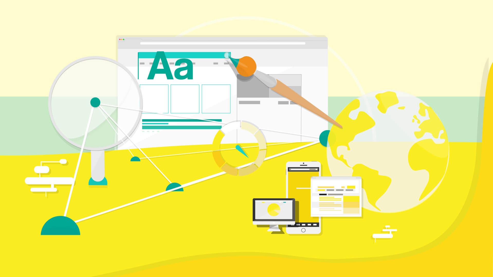 Pentingnya Pembuatan Website Untuk Perusahaan Anda